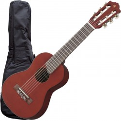 Yamaha Guitalele GL1 Persimmon Brown
