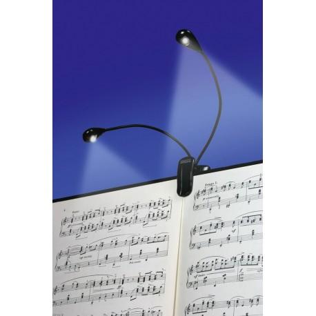 Lampe de Pupitre Mighty Bright Xtraflex Duet 2