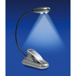 Mighty Bright Lampe de Pupitre Xtraflex