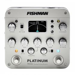 Fishman Platinum Pro EQ/DI Analog Preamp