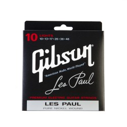 Gibson Les Paul Electric 10-46