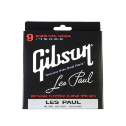 Gibson Les Paul Electric 9-46