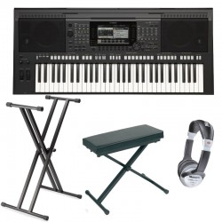 Yamaha PSR-S770 Full Pack