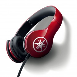 Yamaha HPH-PRO300 Red