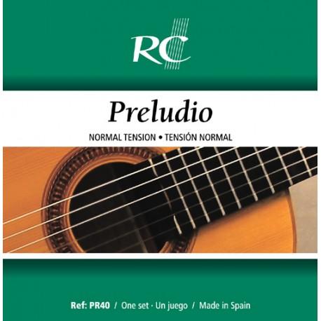 Royal Classic Preludio