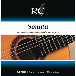 Royal Classic Sonata