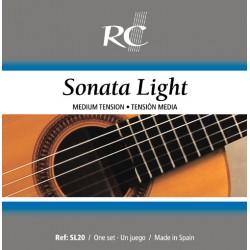 Royal Classic Sonata Light