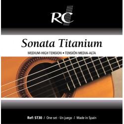 Royal Classic Sonata Tritanium