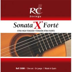 Royal Classic Sonata X Forté