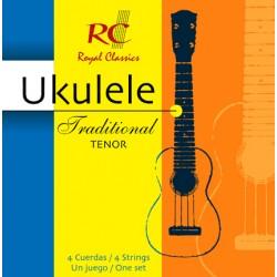 Royal Classic Ukulele Traditional Tenor