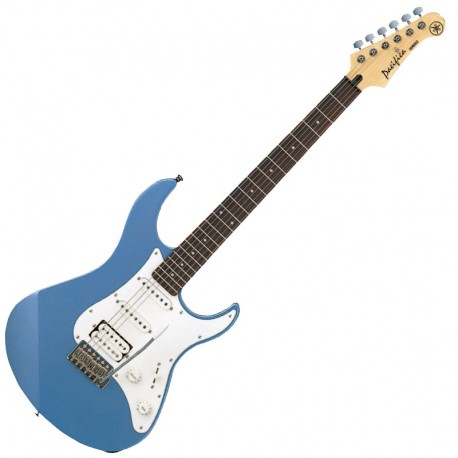 Yamaha Pacifica 112J Lake Placid Blue