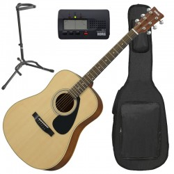 Yamaha F370DW NT Natural Pack
