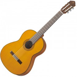 Guitare Yamaha Table Cèdre CG142C
