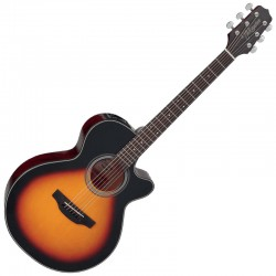 Takamine GF15CEBSB Brown Sunburst