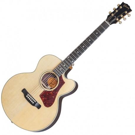 Gibson HP 665 SB Antique Natural