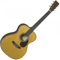 Martin OMJM Signature John Mayer