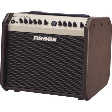 Ampli Fishman Loudbox Mini 60 Watts