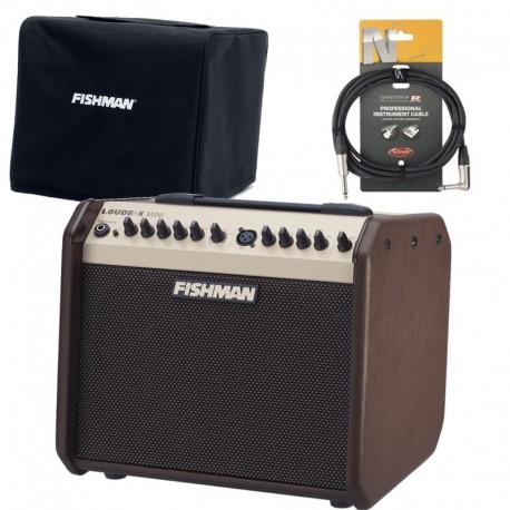Fishman LBX500 Pack