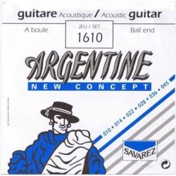 Jeu Cordes Argentine jazz à boule Extra Light