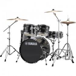 "Yamaha Rydeen Studio 20"" Black Glitter"