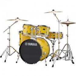 """Yamaha Rydeen Studio 20"""" Mellow Yellow"""