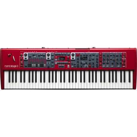 Nord Stage 3 76 HP