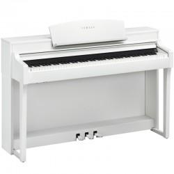 YAMAHA CSP-150WH Blanc