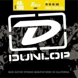 Jeu Cordes Dunlop Light