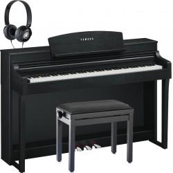 YAMAHA CSP-150B Noir Pack