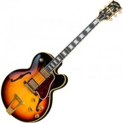 Gibson ES-275 Custom 2018 Sunset Burst