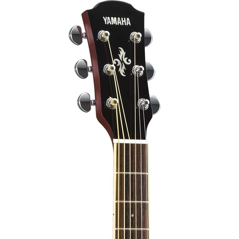 Guitare Yamaha APX600 NT - Musicarius