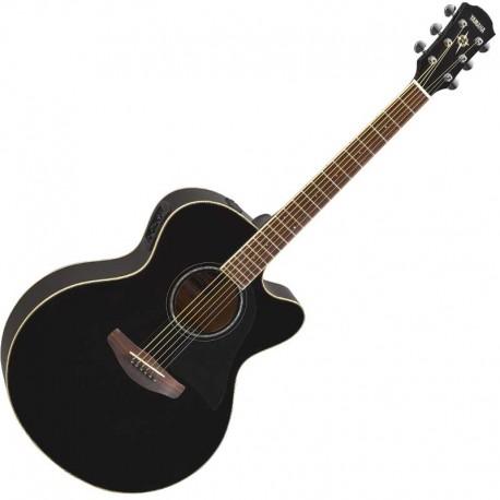 YAMAHA CPX600 Black