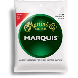 Jeu Cordes Martin Marquis Light