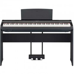 Yamaha P-125 Black Pack 2