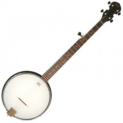 Gold Tone AC-1 Banjo 5 cordes Open back