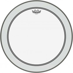 Remo Powerstroke 3 Clear 20""