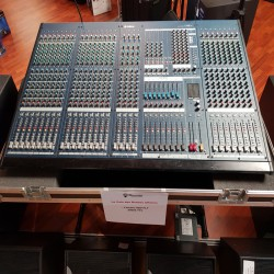 Table de mixage Yamaha IM8 - 24 + Fly Bonne Affaire