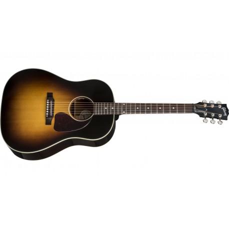 Gibson J-45 Standard Nouvelle Fabrication 2019
