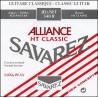 Jeu Cordes Savarez Alliance Rouge