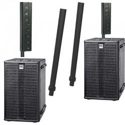 Pack sono Hk E110 Sub-as + EP1 +E835