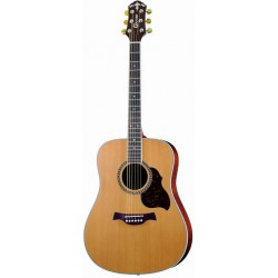 Crafter D7/N guitare acoustique Nat