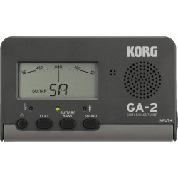Korg Accordeur GA2