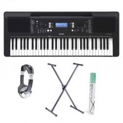 Yamaha PSR-E373 Clavier Arrangeur