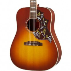 Gibson Hummingbird Original - Heritage Cherry Sunburst