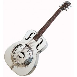 Resonator Recording-King Metal