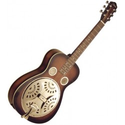 Resonator Recording King Vintage SB