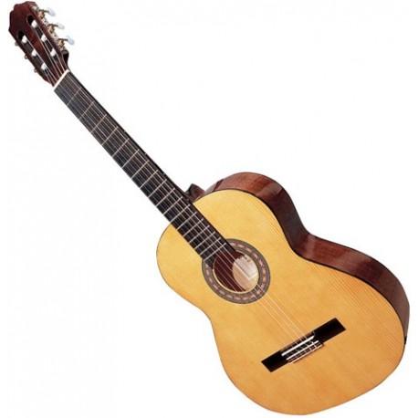 Guitare Classique Santos y Mayor Gaucher GSM9