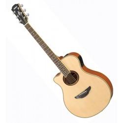 Guitare Yamaha APX 700II Naturel Gaucher