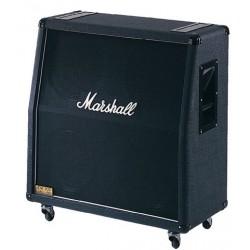 "Enceinte Marshall 4x12"" Pan Coupé 300 Watts"