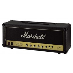 Ampli Marshall Tête JCM 800 100 Watts